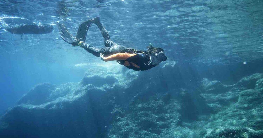 Seatrekking : immersion en pleine nature et protection de l'environnement marin